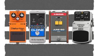 12 killer cheap guitar pedals you need to try