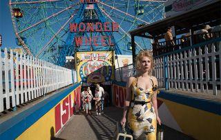 Wonder Wheel Juno Temple Woody Allen Coney Island