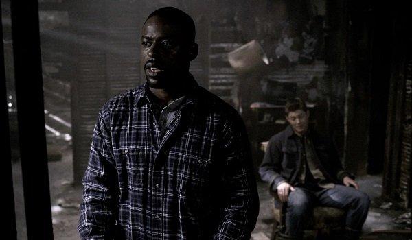 Sterling K. Brown Supernatural