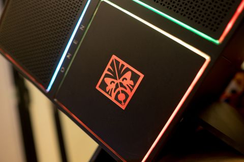 HP Omen X Desktop review | TechRadar