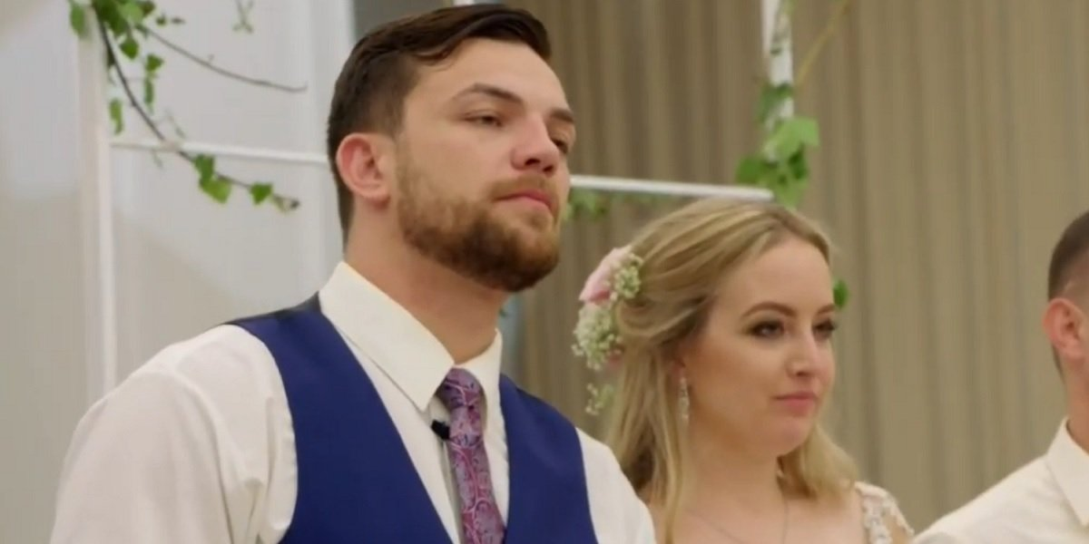 Andrei Elizabeth 90 Day Fiance: Happily Ever After TLC