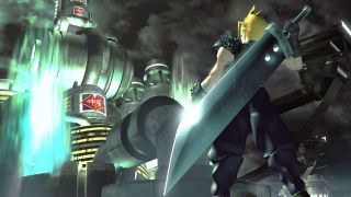 You can get Final Fantasy 7 on Nintendo Switch right now