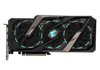 Gigabyte Aorus GeForce RTX 2080 Ti Extreme 11GB