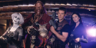 Why Farscape Was So Much 'Fun' According To One Of The Writers