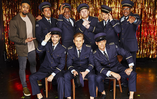 What's on telly tonight? Our pick of the best shows on Wednesday 28th March including The Real Full Monty: Live