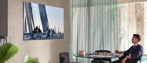 Samsung Q950TS 8K QLED TV (75Q950TS)