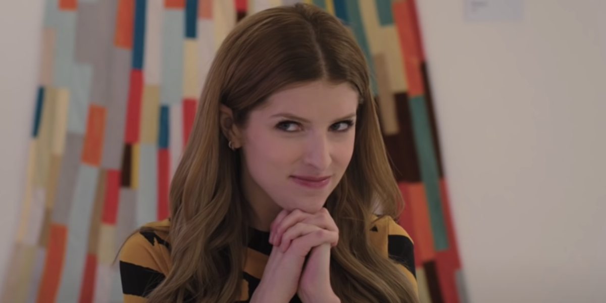 love life trailer screenshot anna kendrick darby hbo max
