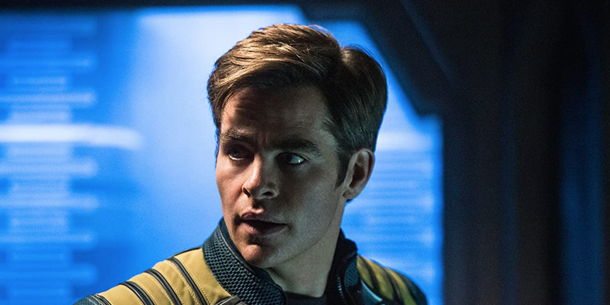 A New Star Trek Movie Is Officially Coming To Theaters, Sorry Tarantino