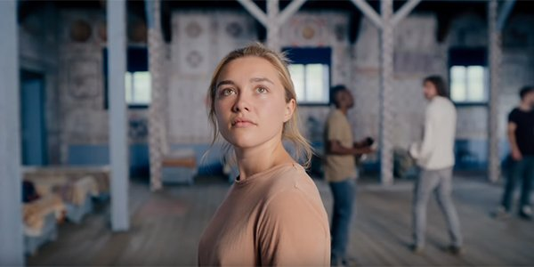 Buckle Up, Because Midsommar Is Getting A Director's Cut
