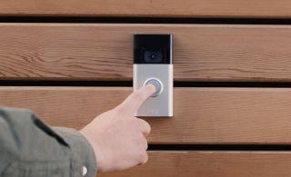 Ring Video Doorbell (2020)