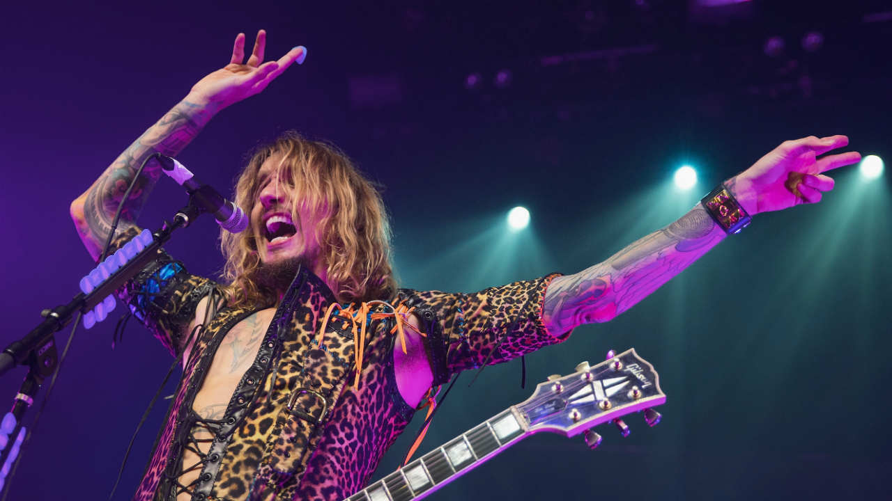 The Darkness's Justin Hawkins: 10 Records That Changed My Life