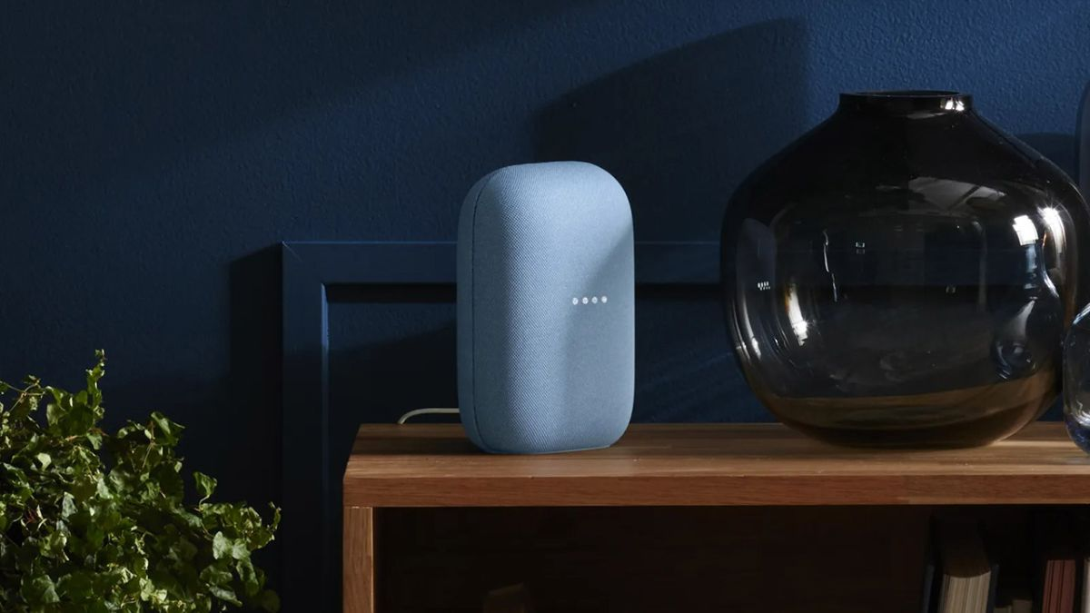 Google officially reveals new Nest smart speaker following FCC leak