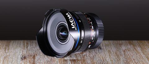 Laowa 11mm f/4.5 FF RL review