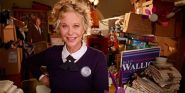 Meg Ryan Never Really Wanted To Be An Actress