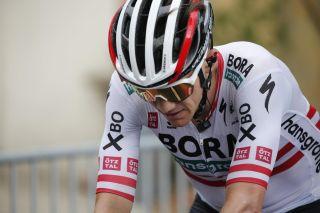 Tour de France 2021 108th Edition 14th stage Carcassonne Quillan 1837 km 10072021 Patrick Konrad AUT Bora Hansgrohe photo Tim Van WichelenCVCVBettiniPhoto2021