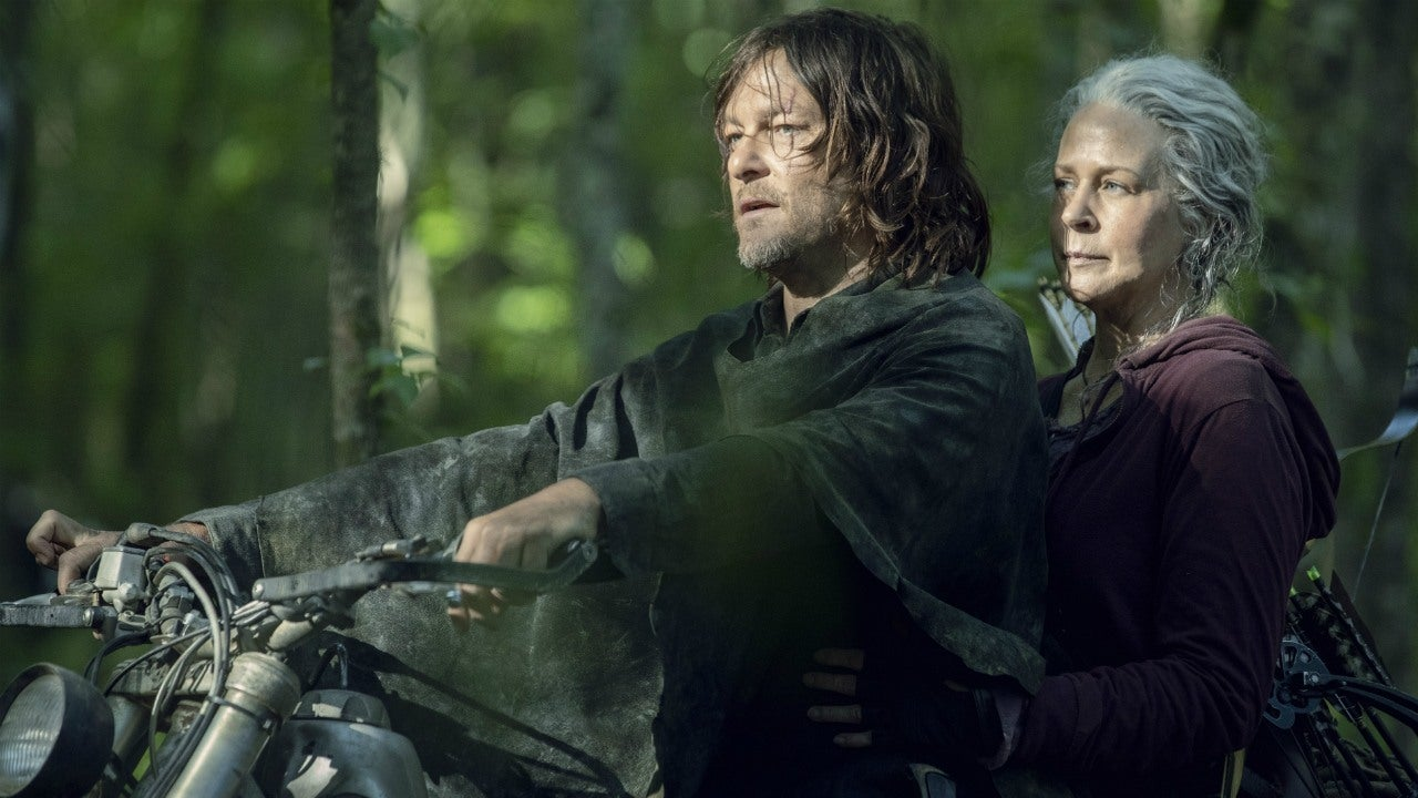 Everything you need to know about The Walking Dead season 10