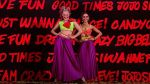 Oh No, JoJo Siwa And Jenna Johnson's First Big Dancing With The Stars Performance Actually Resulted In Injury