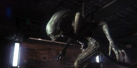 A New Alien Game May Be Announced At The Game Awards