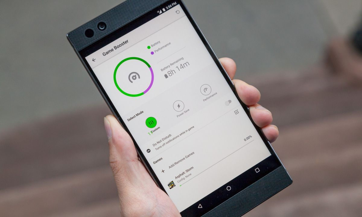 Razer Phone Review: A Gaming Monster We Almost Love | Tom's Guide