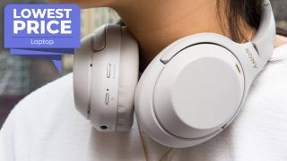 Sony WH-1000XM4 wireless headphones return to their lowest deal price