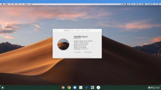 How to turn your Chromebook into an external monitor