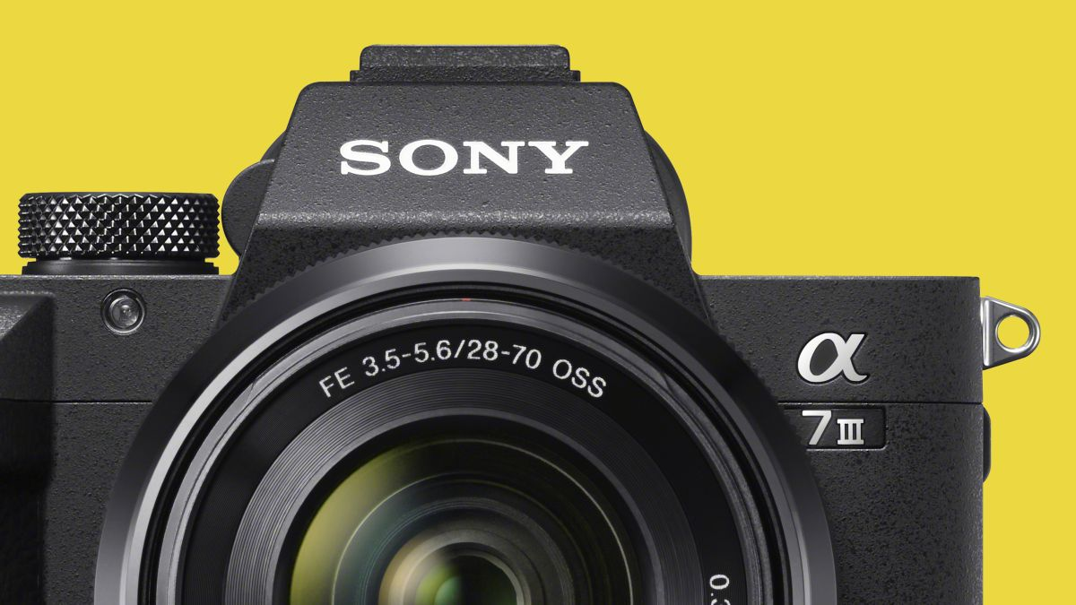 Sony A7 vs A7 II vs A7 III: How do they compare? | Digital