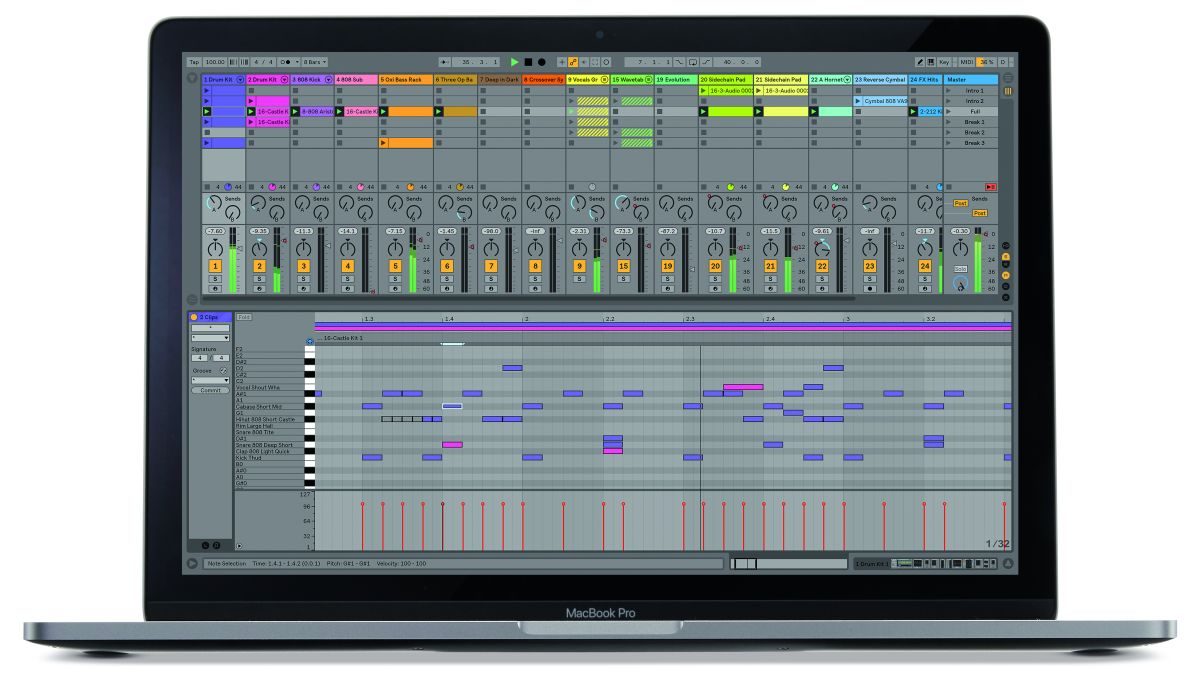 Ableton Live vs Logic Pro X: which DAW is best for you?