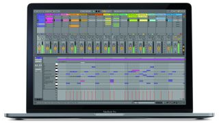 When Logic Pro X 10.5 showed up to the party attired with a Live-tastic new feature list, we geared up for a faceoff!