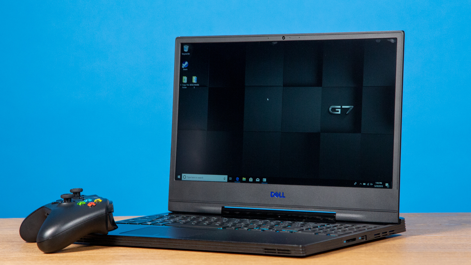 Dell G7 15 Gaming Laptop Review: Reliable Performer - Tom's