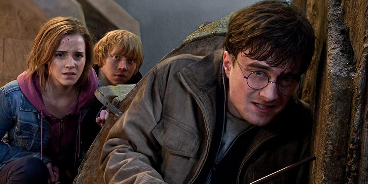 Погодите, а выйдут ли еще фильмы о Гарри Поттере?