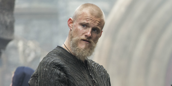 Vikings Season 6 Is 'Coming Soon' And It's A 'Banger