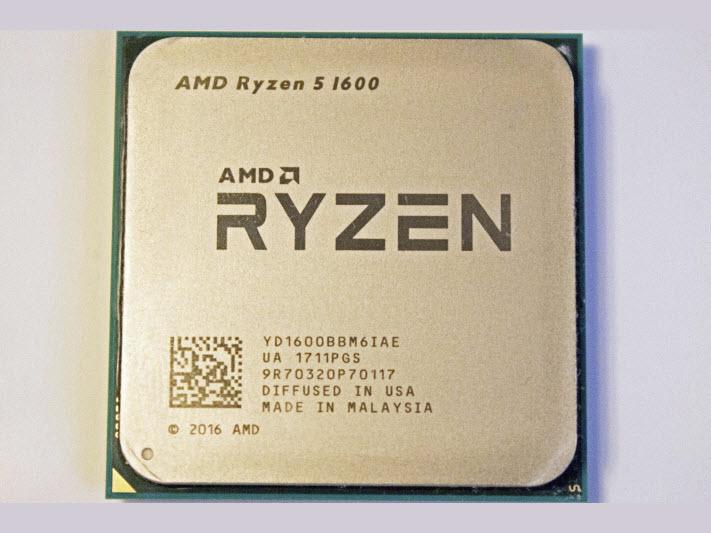Ryzen 5 1600 Review Tom S Hardware Tom S Hardware