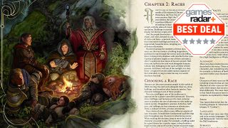 Dungeons and Dragons sale saves you 40% on rulebooks this World Book Day