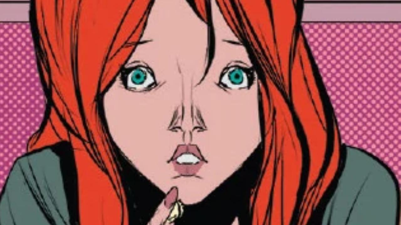 Earth-65's Mary Jane Watson from Marvel Comics