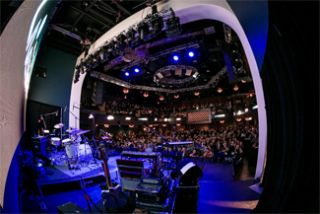 Arizona's Livewire Club Installs Networked Audio Solution from Powersoft