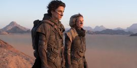 Dune Reviews Have Arrived, Here's What Critics Have To Say About The Sci-Fi Epic