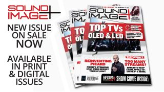 Sound+Image 332 out now