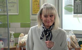 Coronation Street spoilers: Sharon messages Simon Barlow!
