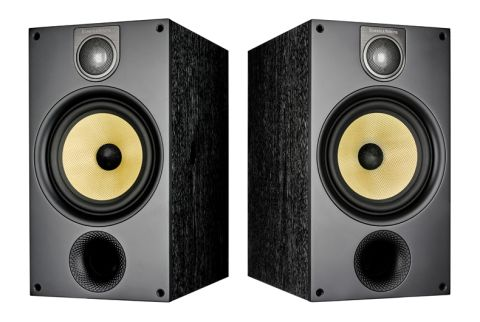 Bowers Wilkins Speakers >> B W 685 S2 Review What Hi Fi