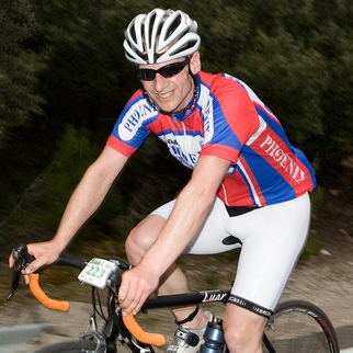 Simon Rushton, Maratona dles Dolomites 2011