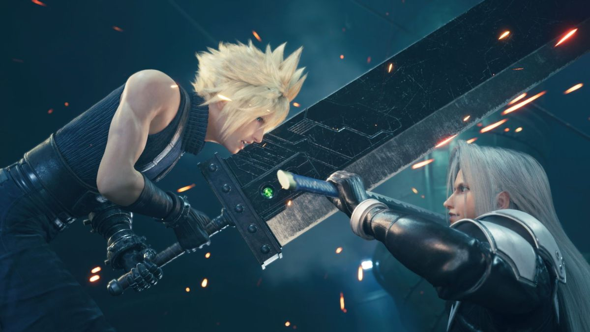 Final Fantasy 7 Remake Intergrade will be a PS5 exclusive until at least December 10