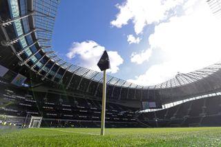 Tottenham Hotspur v Wolverhampton Wanderers – Premier League – Tottenham Hotspur Stadium