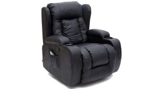 Best Massage Chairs: comfy seats with shiatsu and deep-tissue massagers