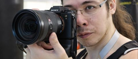 Sony A9ii review - Sony A9 Mark II