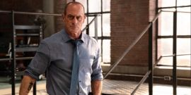 After Major Return To Law And Order Universe, Christopher Meloni Thanks Crew And Looks Ahead To Season 2
