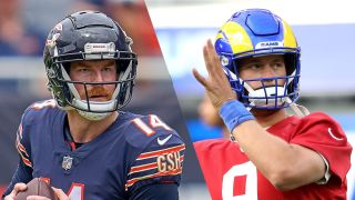 Bears vs Rams live stream