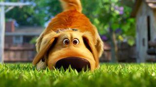 Dug Days arrives on Disney+ on September 1.