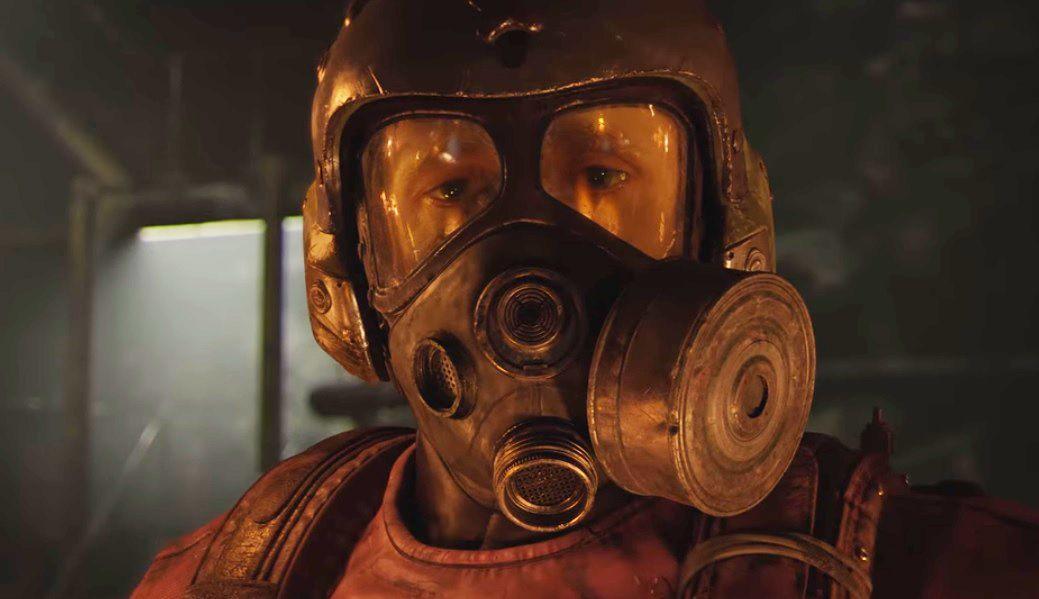 Metro 2033 movie announced, premiere set for 2022