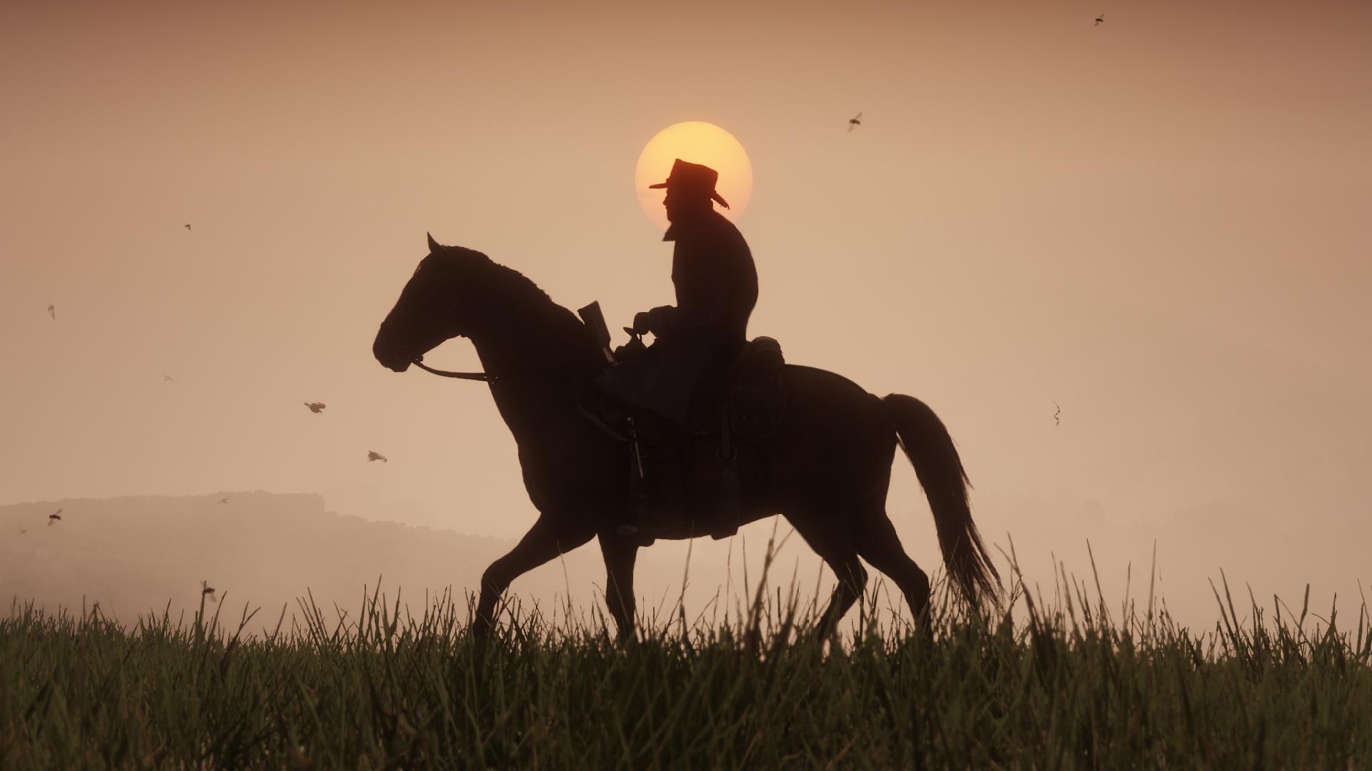 New Red Dead Redemption 2 Trailer Drops Wednesday And Art Book