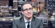 John Oliver Rips Into Disney And Hotstar Over Last Week Tonight Censorship Issue